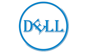 Image Free Dell Logo Icon #11733 - Free Icons and PNG Backgrounds