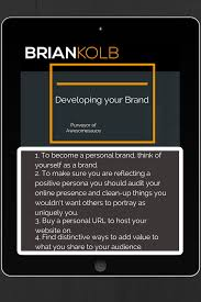 elevate your personal brand get a mentor developing your brand