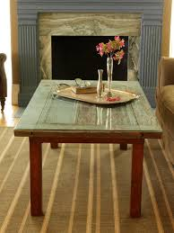 Small Spaces Rustic Living Room Design With Old And Vintage Square Coffee Table Ideas For Small Spaces