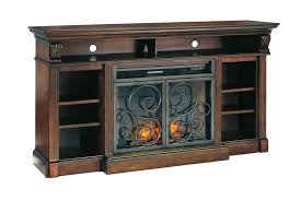 ash w669 88 w100 21 sw wbg ashley furniture electric fireplace alymere tv stand with