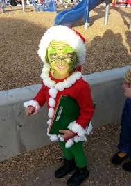 the grinch baby costume. Simple The Kids Grinch Costume  Google Search More Kids Grinch Costume  Halloween  Throughout The Baby Costume T