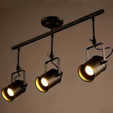 light bulbs best of 64 94 know more modern toggery american industrial track led for led chandelier