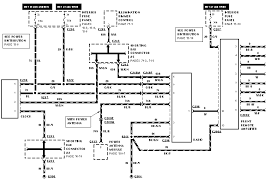 sable 1999 wiring diagram wiring diagram and schematic 1999 sable radio wiring diagram taurus car club of america