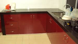 Laminating Kitchen Cabinets Laminate Sheets For Kitchen Cabinets India Monsterlune
