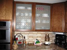 glass styles for kitchen cabinet doors