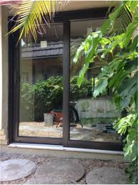 sliding glass door replacement retrofit into any existing opening