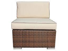corner piece of furniture. florida 4 piece rattan garden corner set in chocolate and cream of furniture u