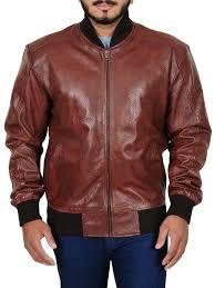 celebrity leather jacket best quality jacket