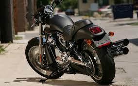 harley davidson bike style black ...