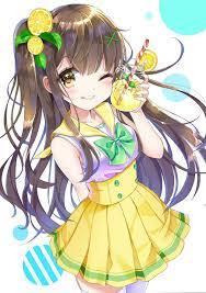 Những Hình Ảnh Anime Cute Dễ Thương Nhất 2020