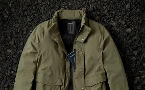 Filson Jacket Size Chart The 21 Best Field Jackets Gearmoose