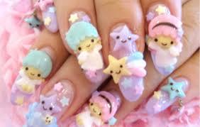 Kids Nail Art Designs, easy nail art for kids at home Nail Art ...