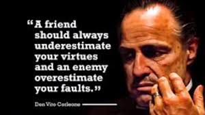 The Godfather10 Motivational Movie Quotes