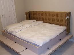diy wall bed. Moddi Murphy Bed Makes You Sleep Soundly : DIY Diy Wall