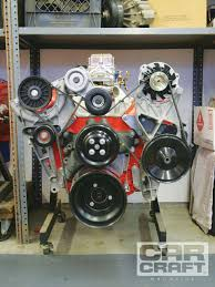 Serpentine Belt Drive Build Your Own Budget Accesory Drive