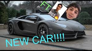 faze rug car. insane new car! ft (ricegum and faze rug) rug car