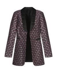 Купить женские <b>пальто</b> цвета фуксии в интернет-магазине ...