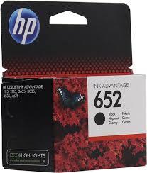 Купить <b>Картридж HP 652</b> F6V25AE с доставкой по цене 1270.99 ...