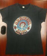 Черная <b>футболка</b> с графикой психоделические винтажные ...