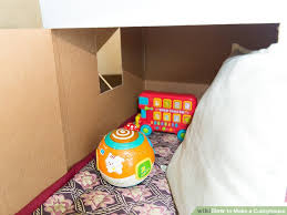 cubby house furniture. Image Titled Make A Cubbyhouse Step 12 Cubby House Furniture