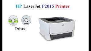 Drivers para hp laserjet p2015dn. Hp Laserjet P2015 Driver Youtube