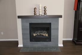 60 Inch Floating Mantel Shelf | Floating Mantel | Chimney Mantel