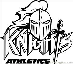coloring pages of knights knights logo coloring page free printable coloring pages of knights