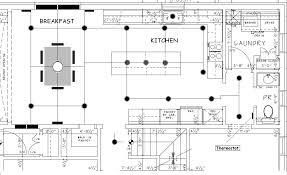 kitchen lighting plans. Modern Kitchen Lighting Plan Set Fresh In Stair Railings Plans I
