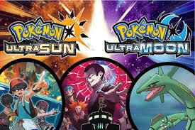 Pokemon Ultra Sun Ultra Moon Ultra Update 4 Post Game