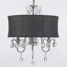 new design extra large drum shade chandelier terrific chandeliers