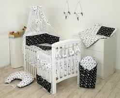 baby nursery bedding sets unicorn on