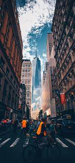 New York iPhone Wallpapers - Wallpaper Cave