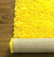 light yellow rug soft cloud microfiber ultra area for nursery throw australia rug yellow