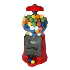 Bubble Vending Machine Amazing Candies Bubblegum Vending Machines Archives NICEMATIC