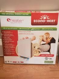 nip 400 watt econo heat eheater