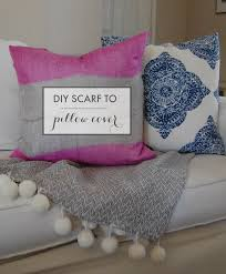 i was inspired by the pink roses in our back yard and thought that pink would look good with the new blue and white john robshaw pillows that i splurged on