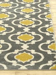 5x7 yellow rug yellow area rug yellow and gray area rug