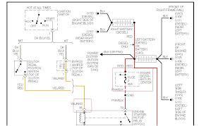 1999 dodge ram 1500 wiring schematic dodge wiring diagrams for diy car repairs