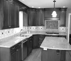 L Shaped Kitchen Layout Kitchen Islands Uncategorized Cool Small L Shaped Kitchen Floor