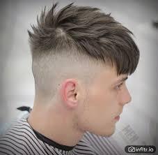 Pin Uživatele Ondrakunc Na Nástěnce Barbershop Ideas Hair Cuts