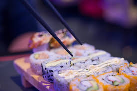 best sushi in knoxville