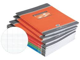 Graph Paper Notebooks 17 X 22 Cm 96 Pages 70 G Wesco