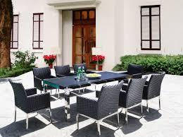 patio furniture color