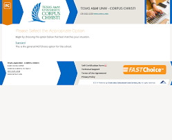 Forms Publications Texas A M University Corpus Christi
