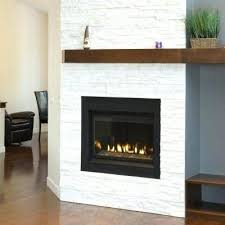 black tile fireplace for a modern look pair white tile with a dark mantel or a black tile fireplace