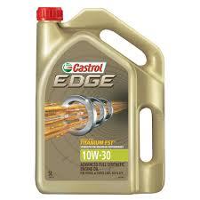 10w 30 oil