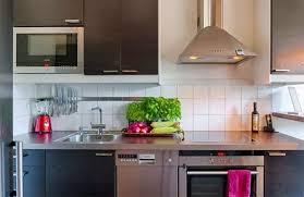 Modern Microwave kitchen designs modern small kitchen ideas 2016 white european 8391 by guidejewelry.us
