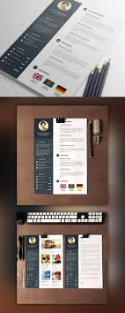 7 Modern Resume Template Free Download New Hope Stream Wood Docx
