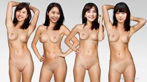 Suzy Krystal Jiyoung Choi Sulli Best Collection Korean Nude Idol.