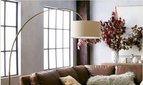 overarching floor lamp. Good Of Overarching Floor Lamp Reviews As Additional Lighting Home Picture E